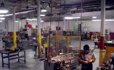 Advantage Mold Inc  - Repair, Prototypes & Production